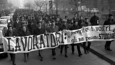 Photo of Quando nasce la passione per la Politica