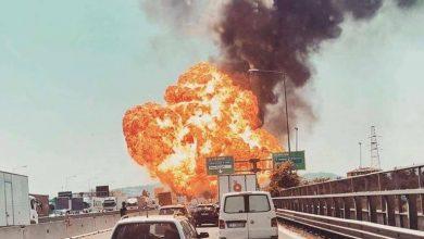 Photo of Incidente Bologna: Riapre la carreggiata A14 dopo l'esplosione