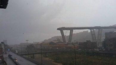 Photo of Funerali delle vittime del ponte Morandi si terranno sabato a Genova