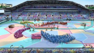 Jean-Paul Gaultier Paris Gay Games