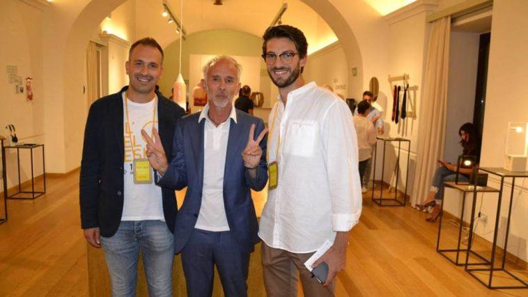 Materia Indipendent Design Festival 2018