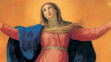 Photo of Oggi 15 agosto, l'Assunzione di Maria: le cose da sapere