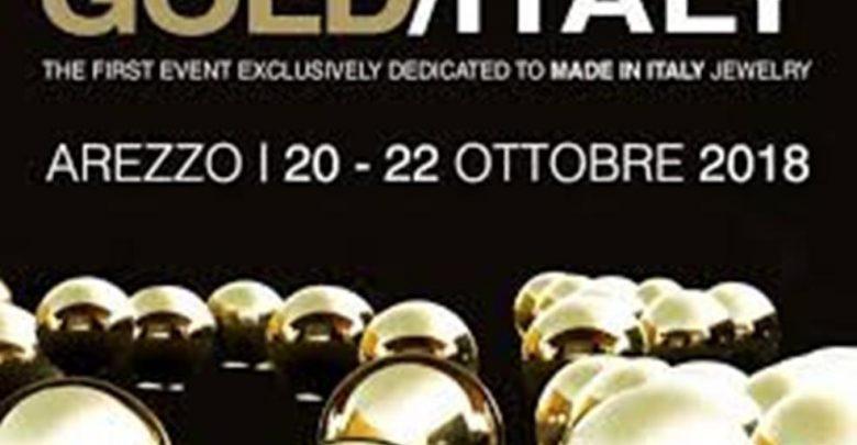 Gold Italy 2018