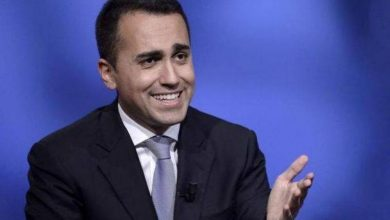 Photo of Di Maio si dimette da capo politico del Movimento 5 Stelle