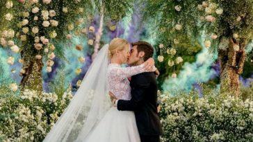 Matrimonio Ferragnez