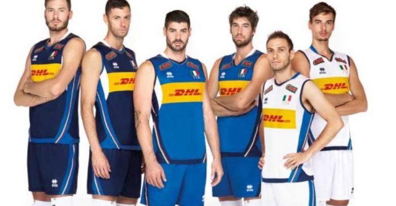 Mondiali Pallavolo Italia Calendario.Mondiali Pallavolo Maschile 2018 Calendario E Diretta Tv