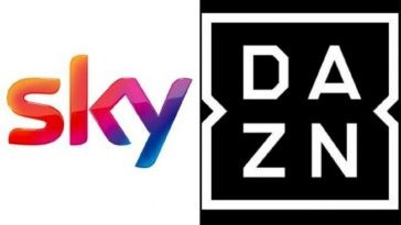 Partite Sky-DAZN