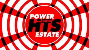 RTL Power Hit Estate 2018