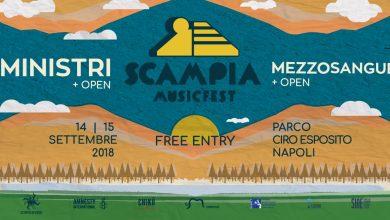 Photo of Scampia Music Fest 2018: ospiti I Ministri e Mezzosangue