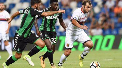 Photo of Sassuolo-Genoa 5-3: Diretta Live e Risultato in Tempo Reale