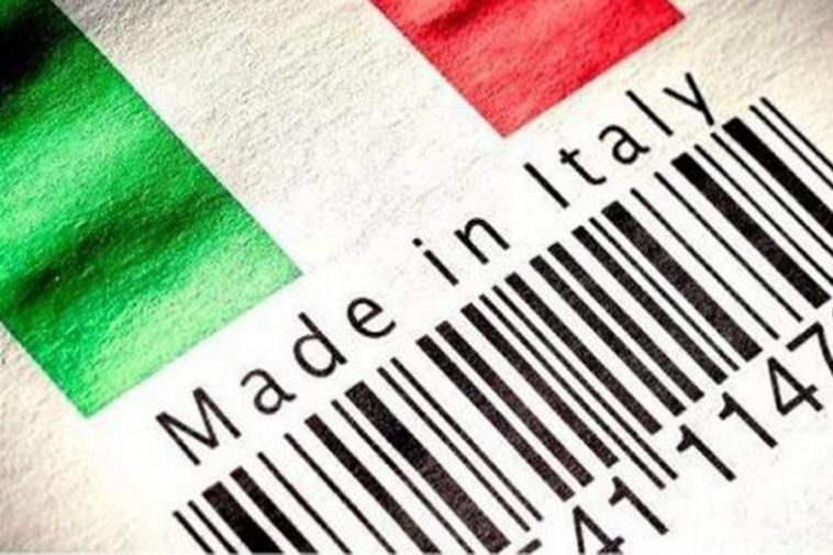 esportazioni italiane