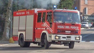 Photo of Incendio a Bologna: morto un medico  e quattro vigili feriti