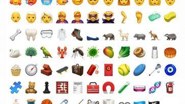 "Apple aggiunge l'emoji ""Faccia Ubriaca"""