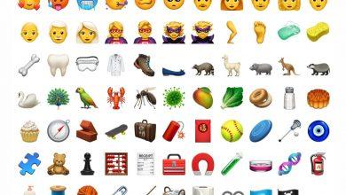 "Photo of Apple aggiunge l'emoji ""Faccia Ubriaca"""