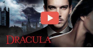 Photo of Dracula Serie TV: Cast e Trailer (Video)