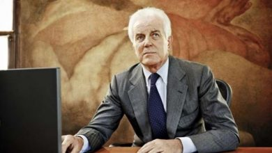 Photo of Chi è Gilberto Benetton? L'imprenditore morto a 77 anni