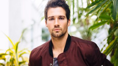 Photo of Chi è James Maslow? Instagram, Canzoni e Fisico dell'attore