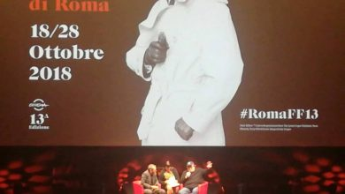 Michael Moore Roma
