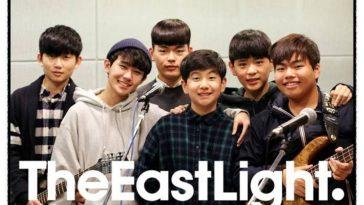 The East Light