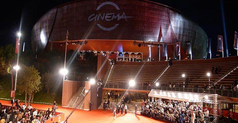 Festa cinema roma film concorso