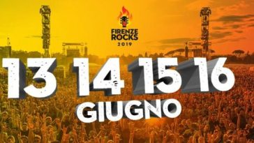 firenze_rocks_2019