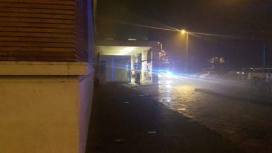 Photo of Fulmine colpisce stazione di Caserta: divampato un incendio
