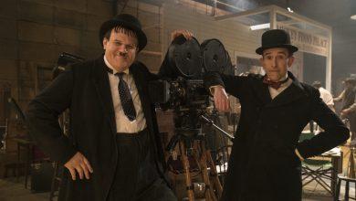 Photo of Stanlio e Ollio, Recensione del Film sulla vita dei due comici