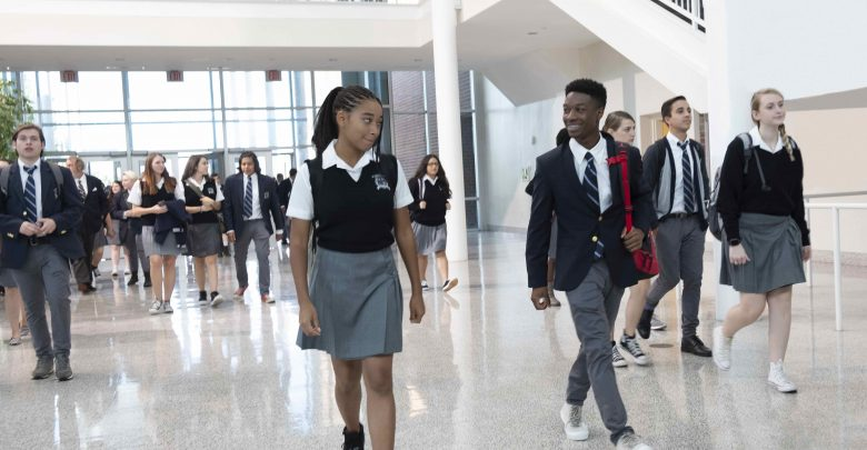 The Hate u Give Recensione