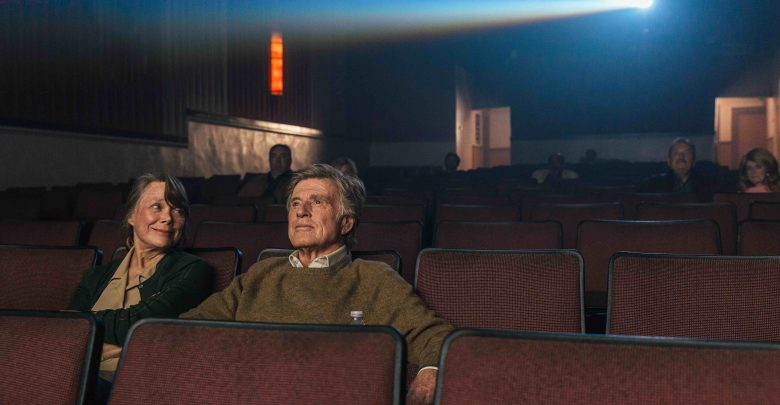 The old man and the gun recensione
