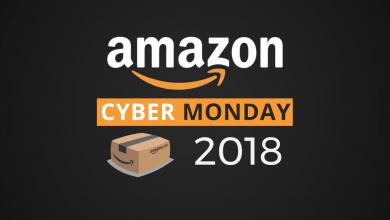 Cyber Monday 2018 – offerte migliori su Amazon