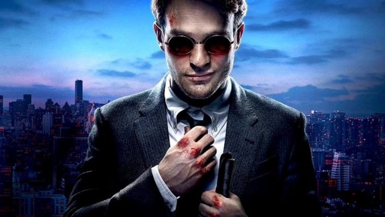 Daredevil 4 cancellata