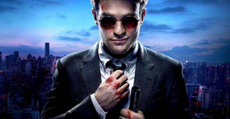 Daredevil 4 cancellata