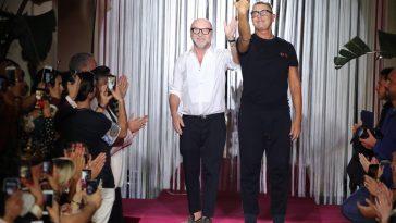 Dolce&Gabbana Cina