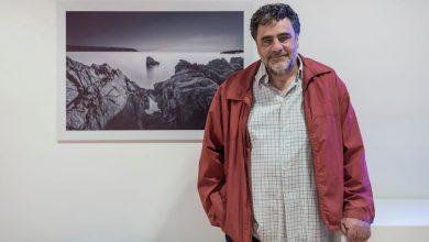 """Photo of """"AMNIOTICA"""": al Teatro Delle Arti di Salerno mostra fotografica di Lello D'Anna"""
