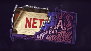 Photo of Netflix produrrà delle serie sui libri di Roald Dahl