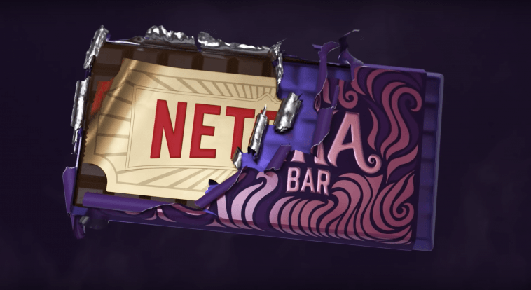 Roald Dahl serie tv Netflix animate in arrivo