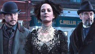 Penny Dreadful spin off