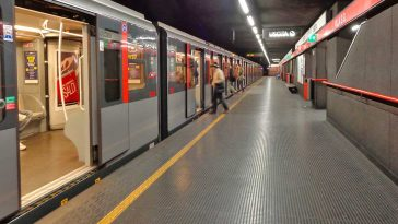 incidente-metro-Milano