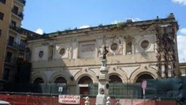 palazzo dogana avellino
