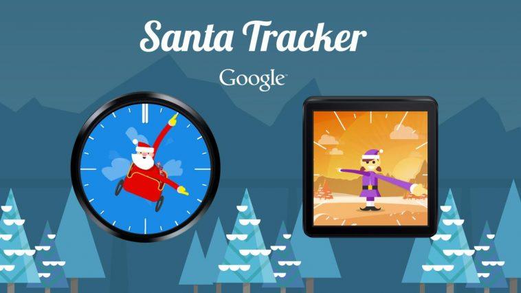 Segui Babbo Natale Con Google Esplora Gioca E Impara Con I