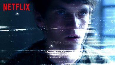 Photo of Black Mirror: Bandersnatch uscirà venerdì 28 dicembre su Netflix