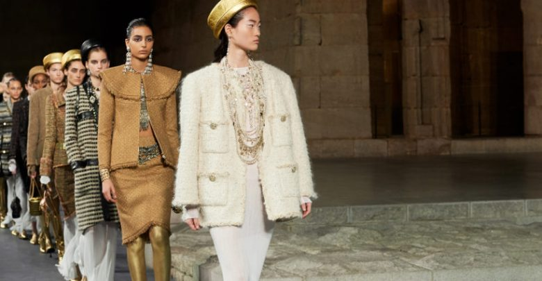 Chanel Metiers d'Art Pre-Fall 2019