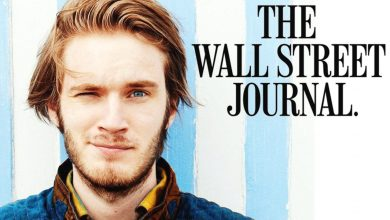Photo of I fan di PewDiePie hanno hackerato il Wall Street Journal