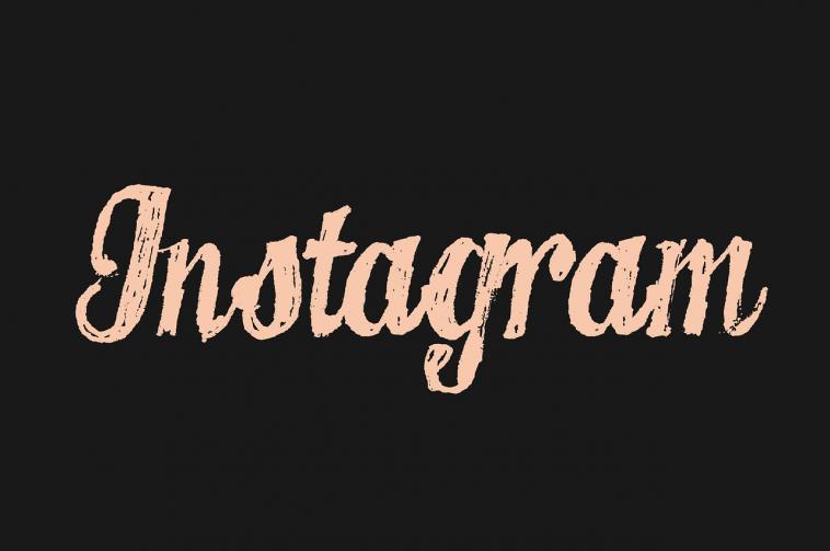 Instagram – test per lo scorrimento orizzontale dei contenuti nella home