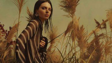 Photo of Kendall Jenner Roberto Cavalli: la modella è la nuova testimonial della maison