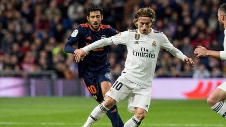Luka Modric pallone d'oro 2018