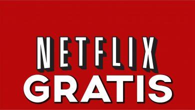 Photo of Netflix è gratis con 3 per tre mesi!