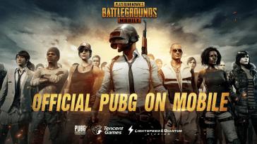 PUBG Mobile oggi raggiunge il numero di giocatori di Fortnite