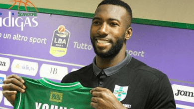 Photo of Patric Young ad Avellino: la FIP apre un'inchiesta