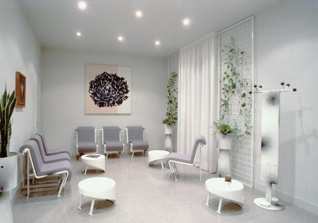 Tavoli di design l 39 arredamento per studi medici for Arredamento per studio